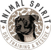 Animal Spirit Logo