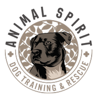 Animal Spirit Logo